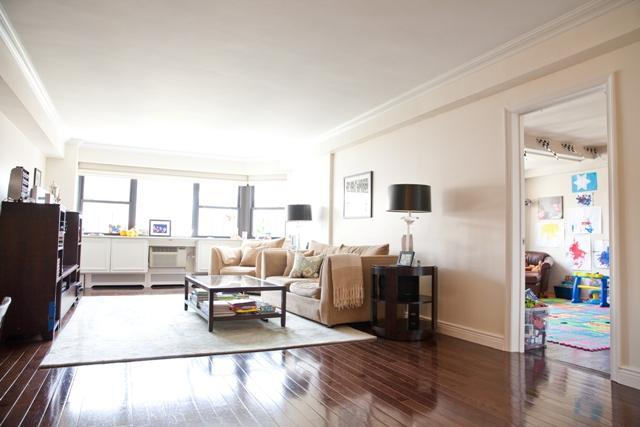 5 Coop in Upper East Side
