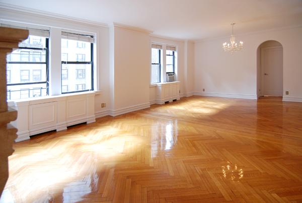 4 Apartment in Upper West Side