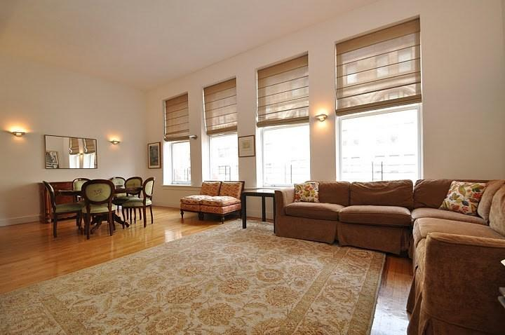 3 Apartment in Gramercy Park