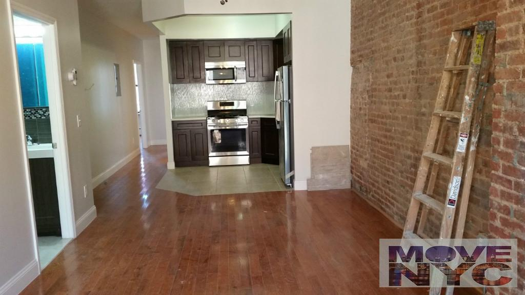 3 Apartment in Prospect Leffert Gardens