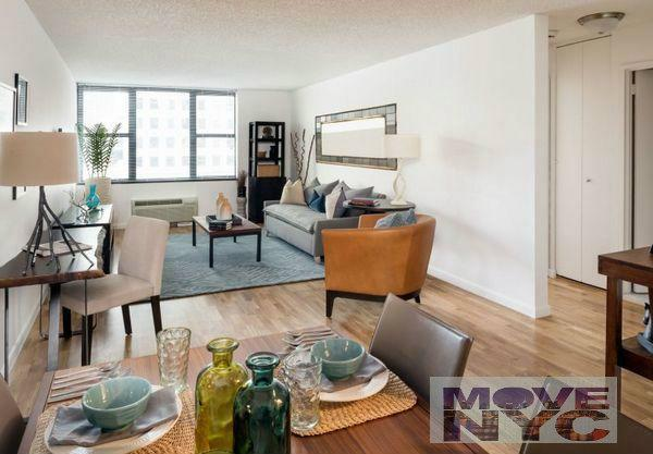 2 Apartment in Battery Park City