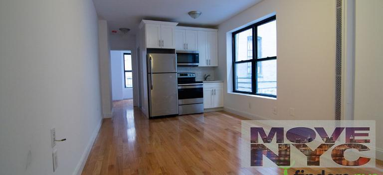 3 Apartment in Baychester