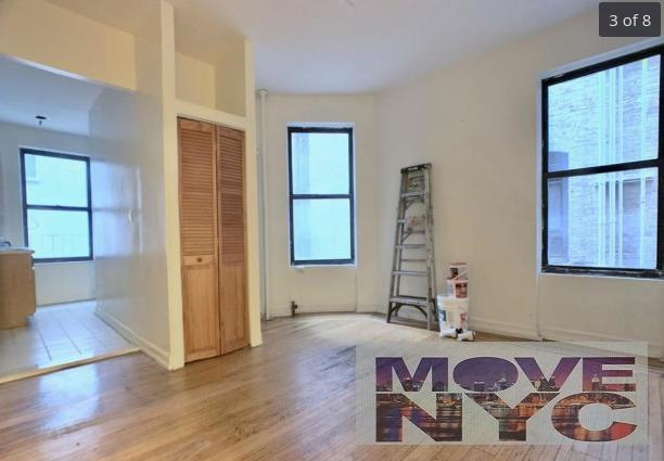 1 Apartment in Morningside Heights