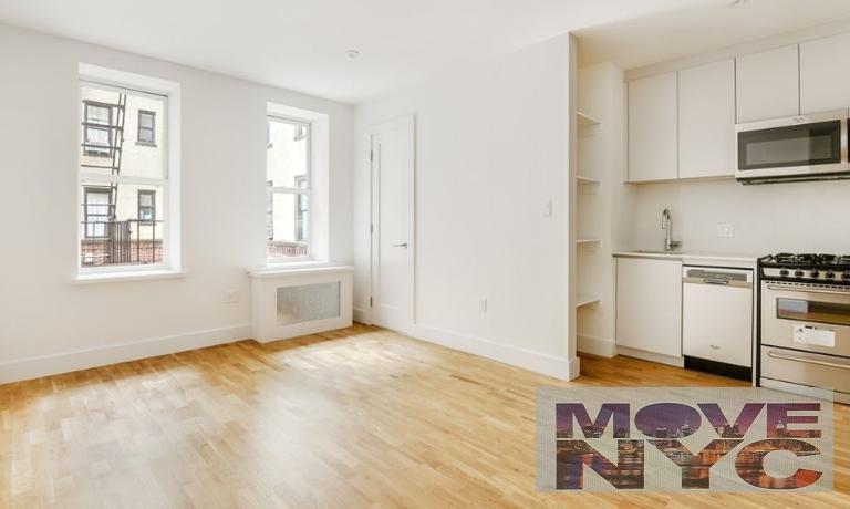 Studio Apartment in Crown Heights