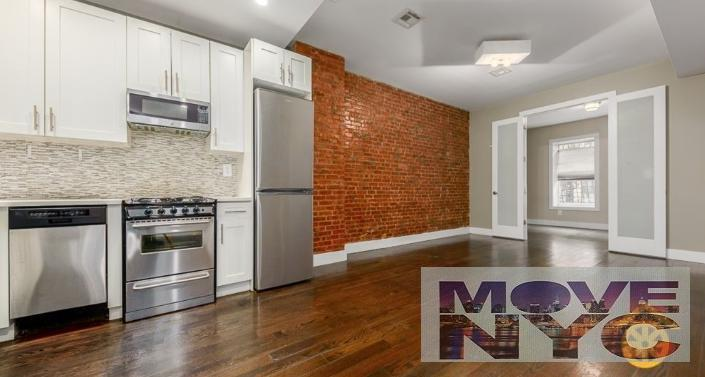 4 Apartment in Clinton Hill