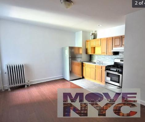 1 Apartment in Fordham Heights