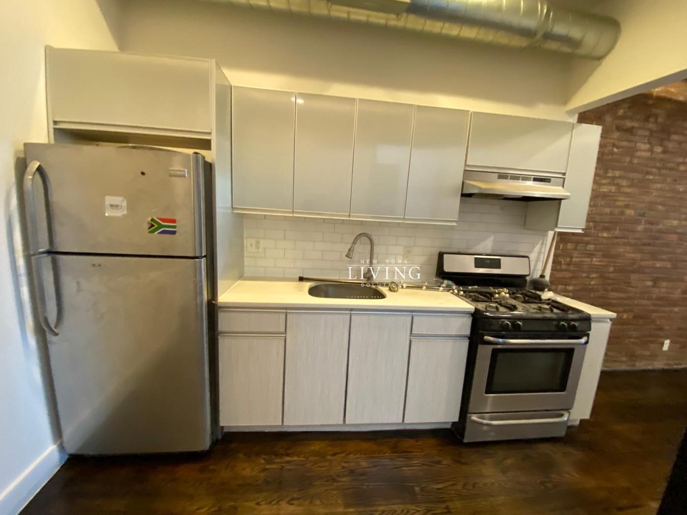 798 Macon Street Bedford Stuyvesant Brooklyn NY 11233