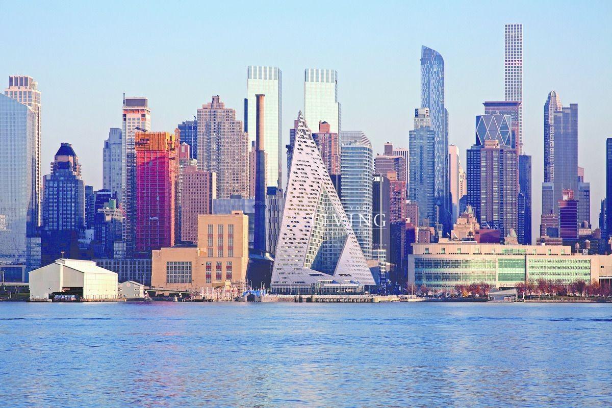 625 West 57th Street Clinton New York NY 10019