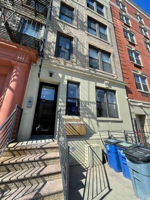 269 Kosciuszko Street Bedford Stuyvesant Brooklyn NY 11221