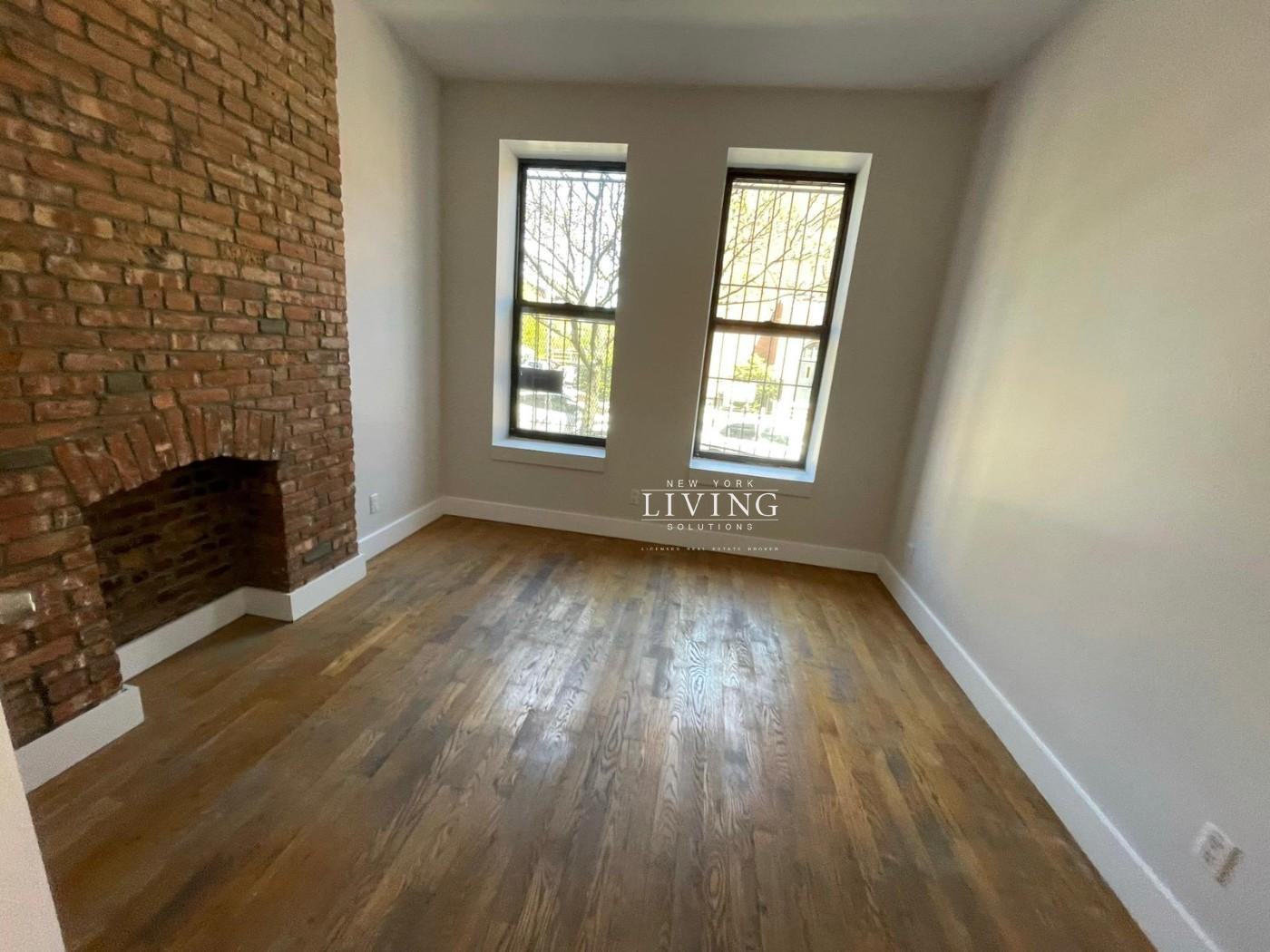 30 Claver Place Bedford Stuyvesant Brooklyn NY 11238