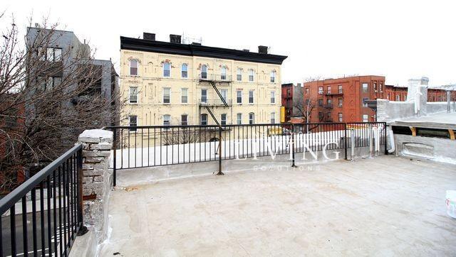 874 Hancock Street Bedford Stuyvesant Brooklyn NY 11233