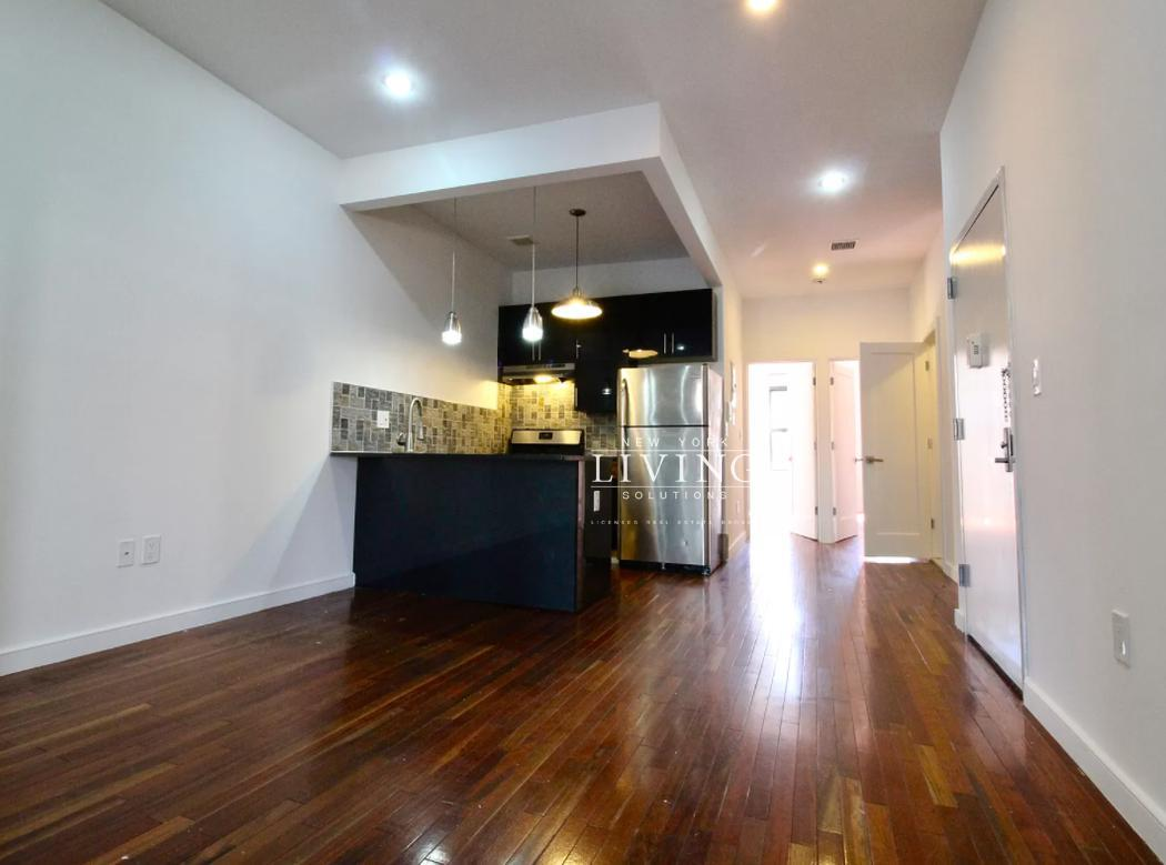 988 Decatur Street Bushwick Brooklyn NY 11233