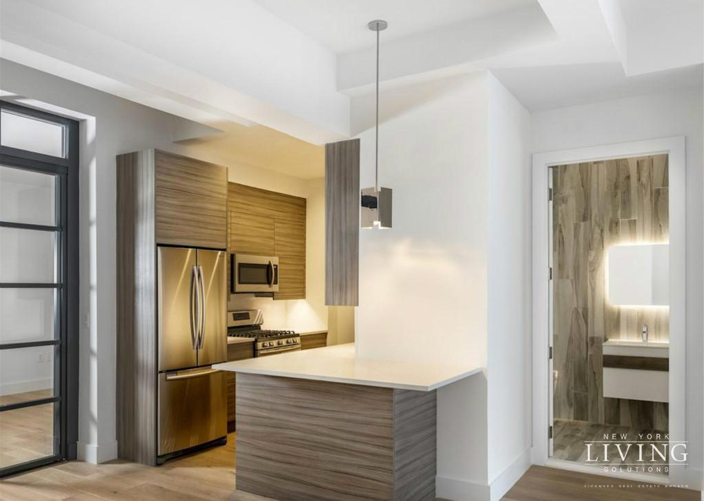 Nyc Apartments Tribeca 3 Bedrooms Apartment For Rent Photo 1