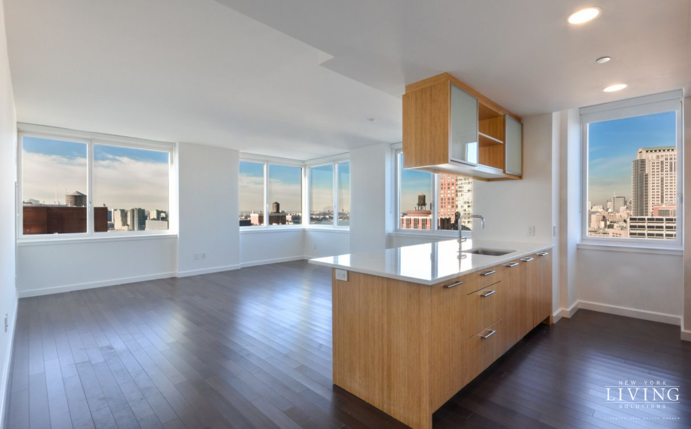 Battery Park City 2 Bedrooms Apartment For Rent Photo 1