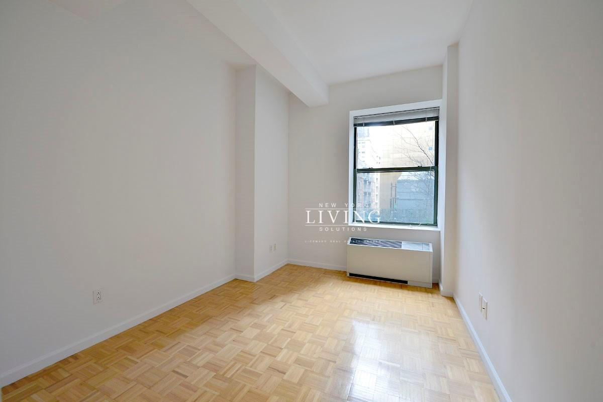 New York Condos: Financial District 2 Bedroom Condo for Rent
