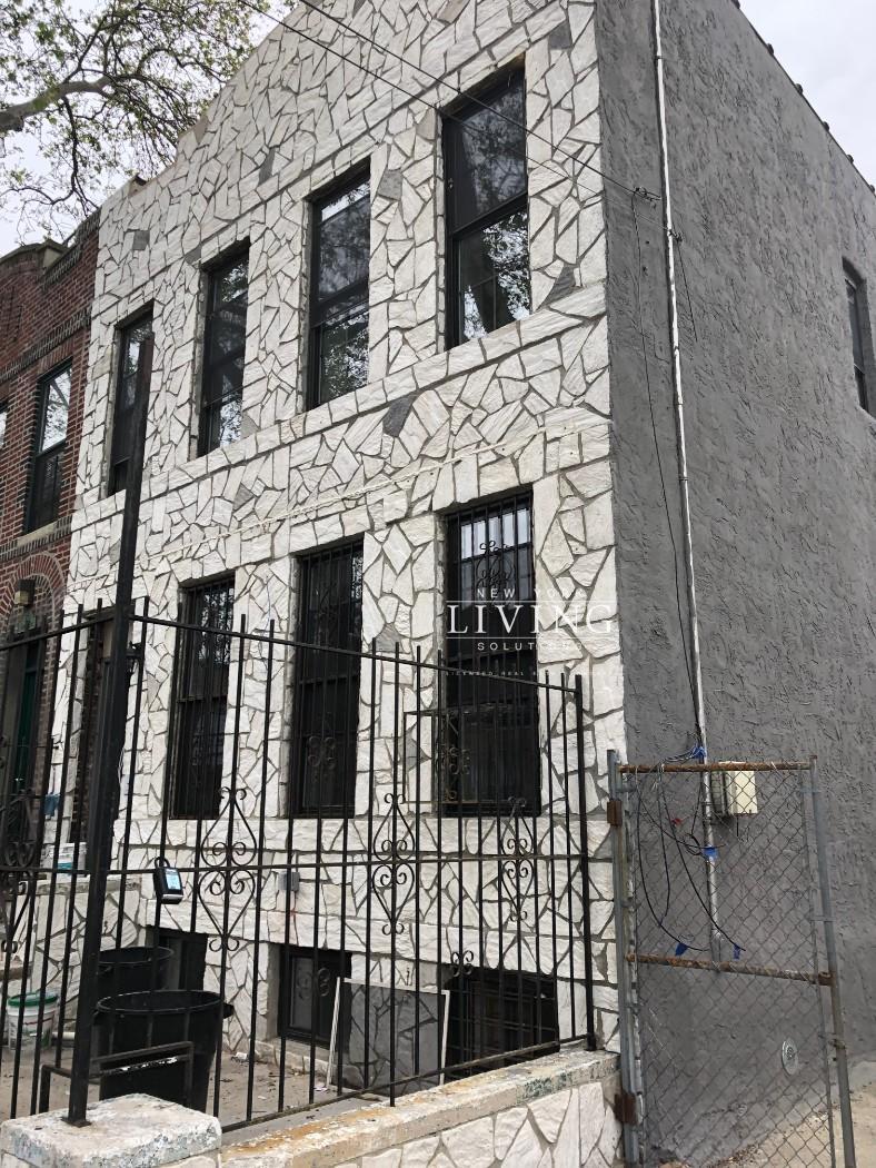 741 Sheffield Avenue New Lots Brooklyn NY 11207