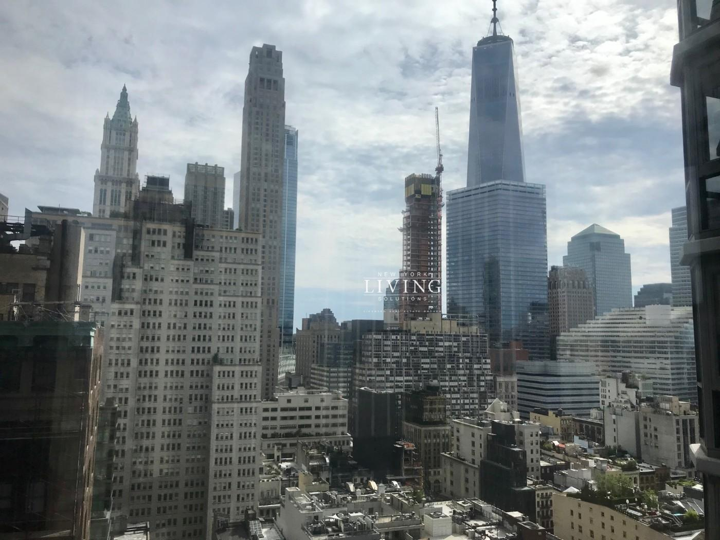 105 Duane Street Tribeca New York NY 10007