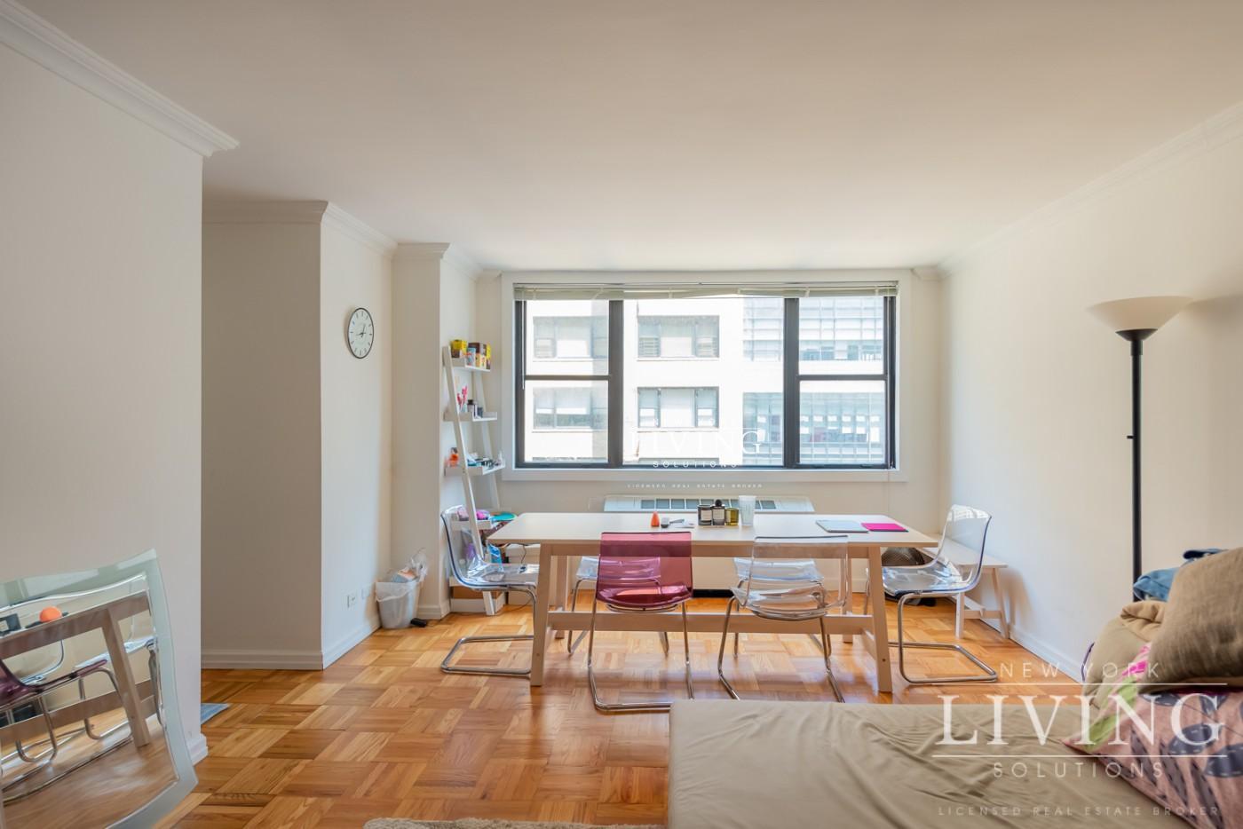 315 West 57th Street, Apt 11K, Manhattan, New York 10019