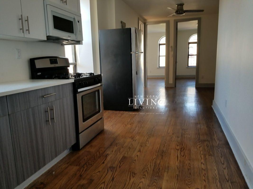 222 Pulaski Street 7 Bedford Stuyvesant Brooklyn NY 11206