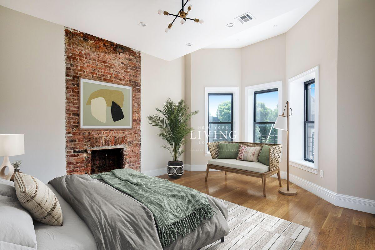 Brooklyn Apartments Crown Heights 6 Bedroom Apartment For Rent