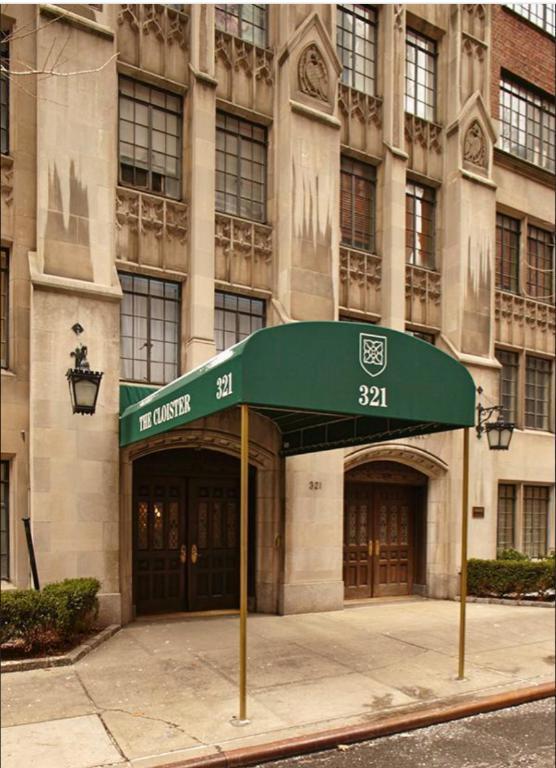 321 East 43rd Street Turtle Bay New York NY 10017
