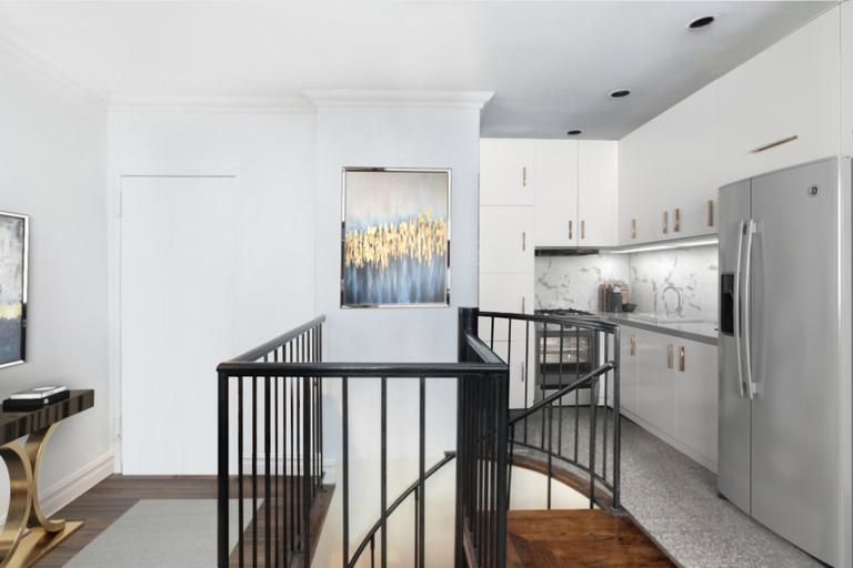 Apartment for sale at 10 East 81st Street, Apt 2