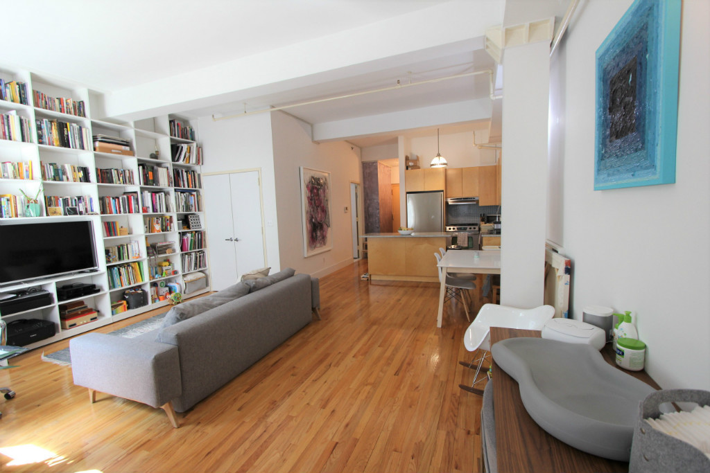 Nyc Condos Clinton Hill 1 Bedroom Condo For Sale
