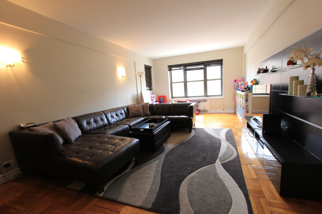 2 Coop in Forest Hills