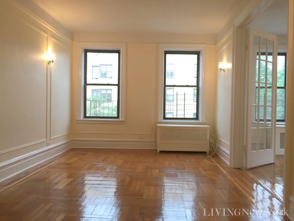 500 Fort Washington Avenue, Apt A43, Manhattan, New York 10033
