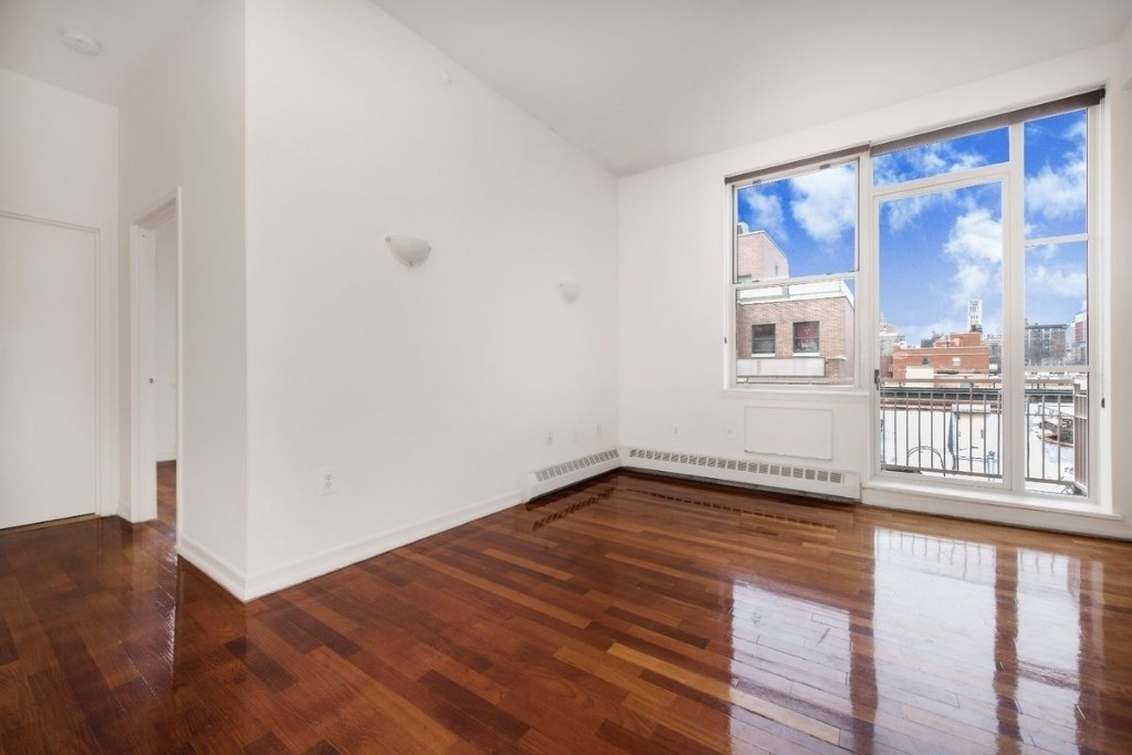 191 Saint Nicholas Avenue, Apt 4D, Manhattan, New York 10026