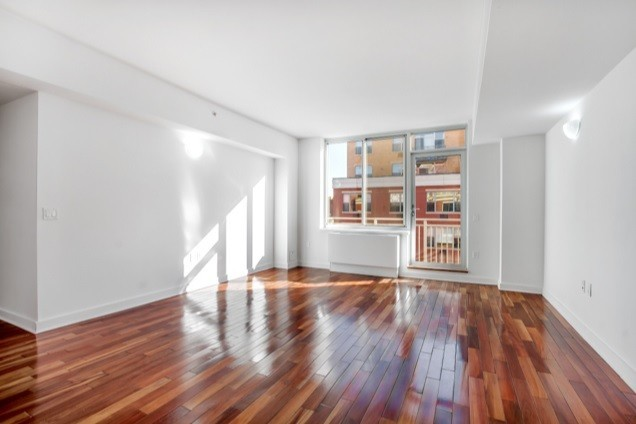 444 Manhattan Avenue, Apt 4D, Manhattan, New York 10026