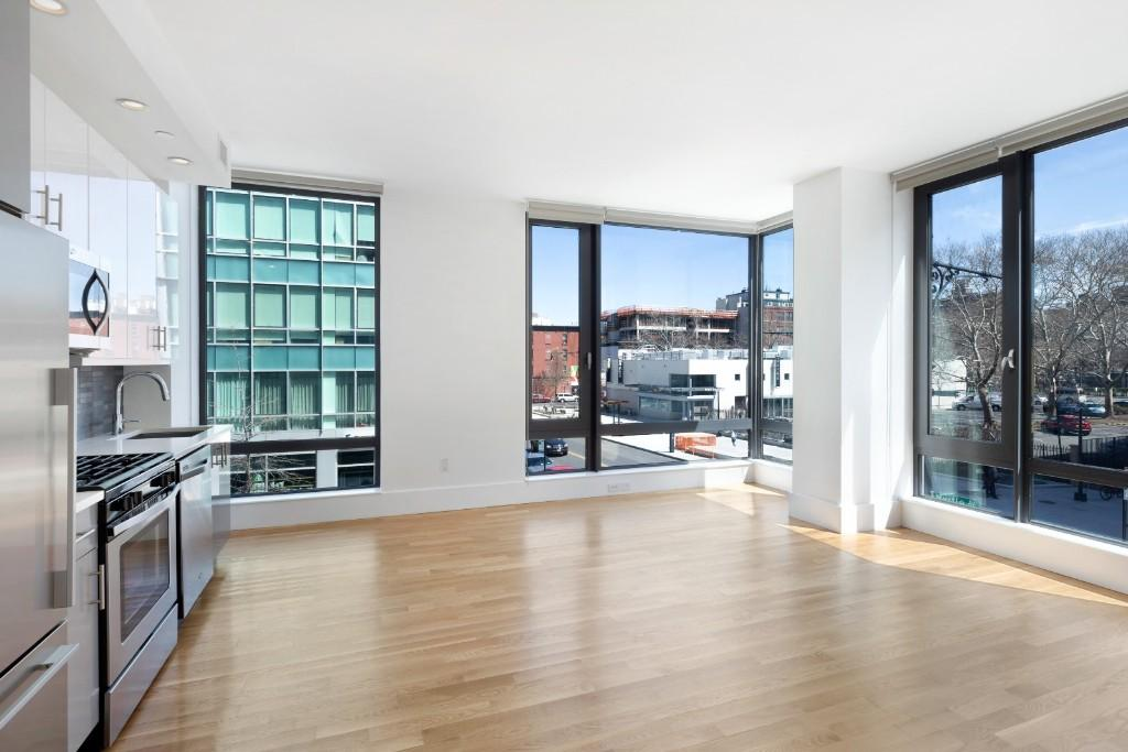 100 Steuben, Apt 3E, Brooklyn, New York 11205