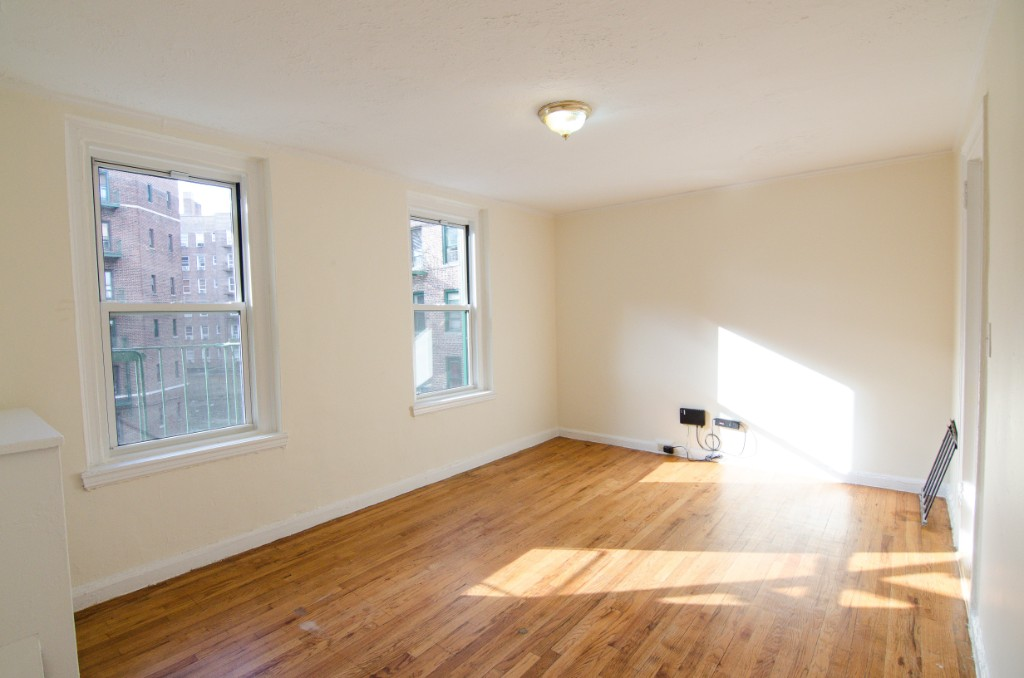 34-33 90th Street Interior Photo