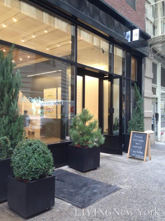 8 East 18th Street Flatiron District New York NY 10003