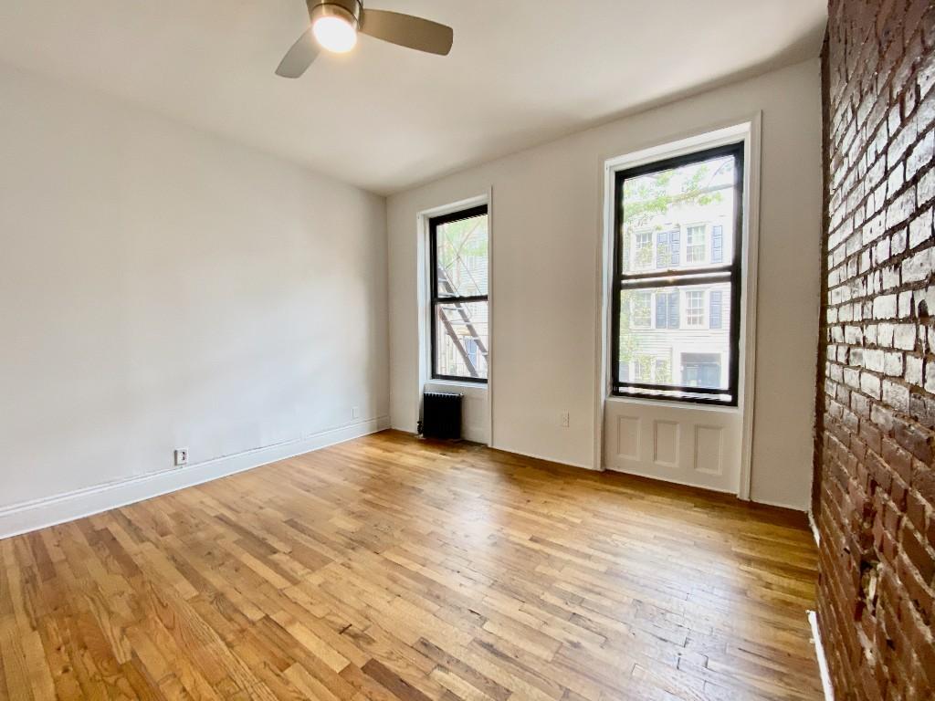 32 Middagh Street Brooklyn Heights Brooklyn NY 11201