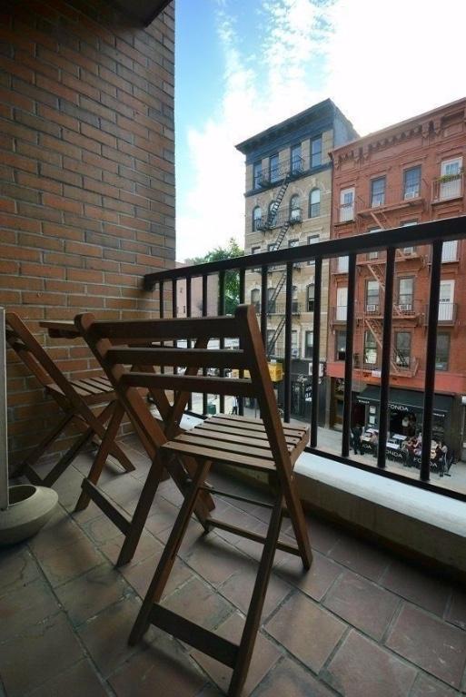 41 Avenue B E. Greenwich Village New York NY 10009