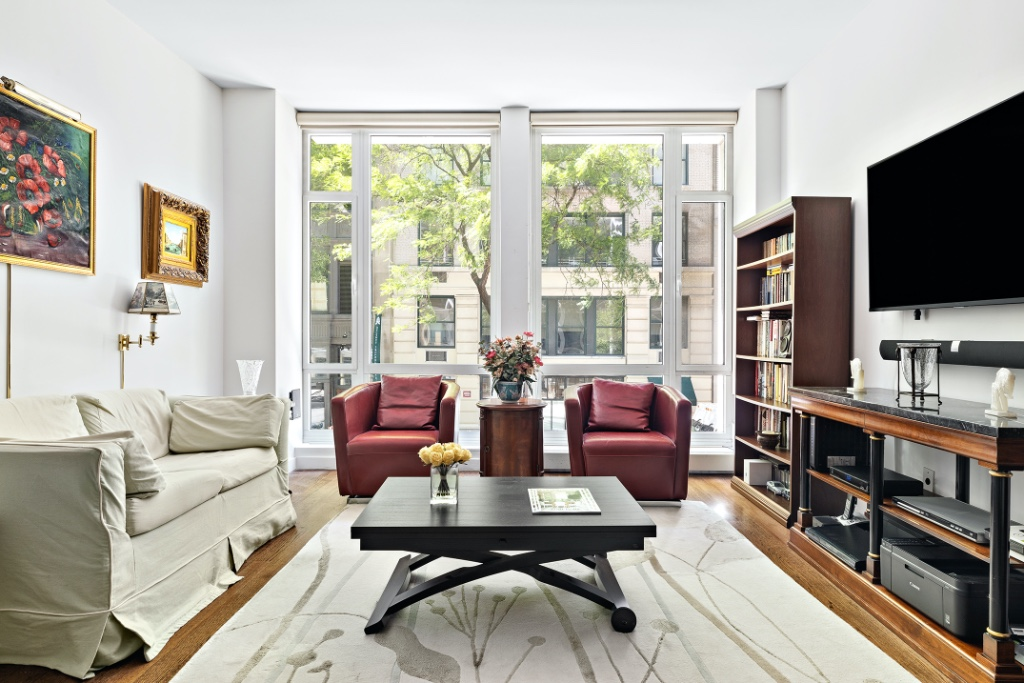 133 West 22nd Street Chelsea New York NY 10011