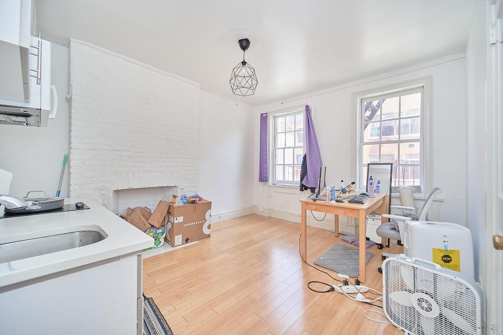 226 West 13th Street W. Greenwich Village New York NY 10011