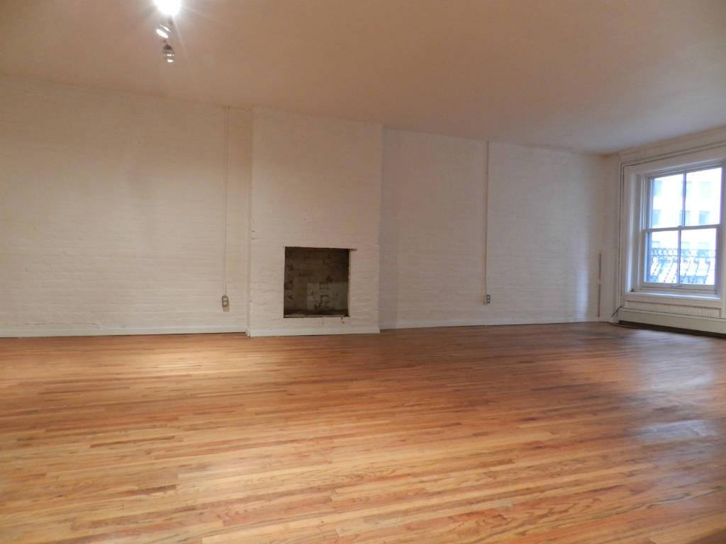 4 Apartment in Financial District