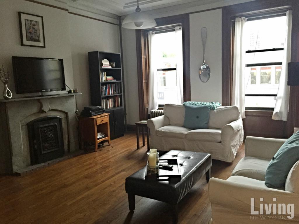 4 Apartment in Chelsea