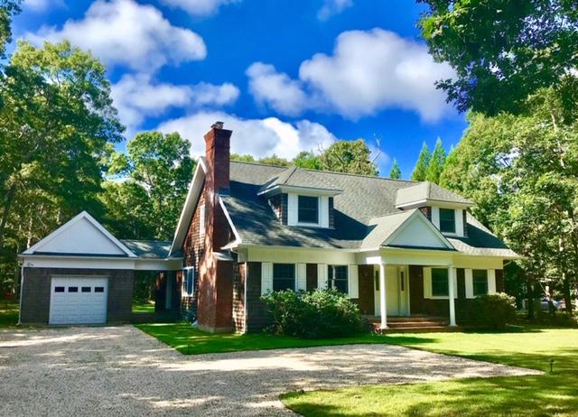 4 House in East Hampton