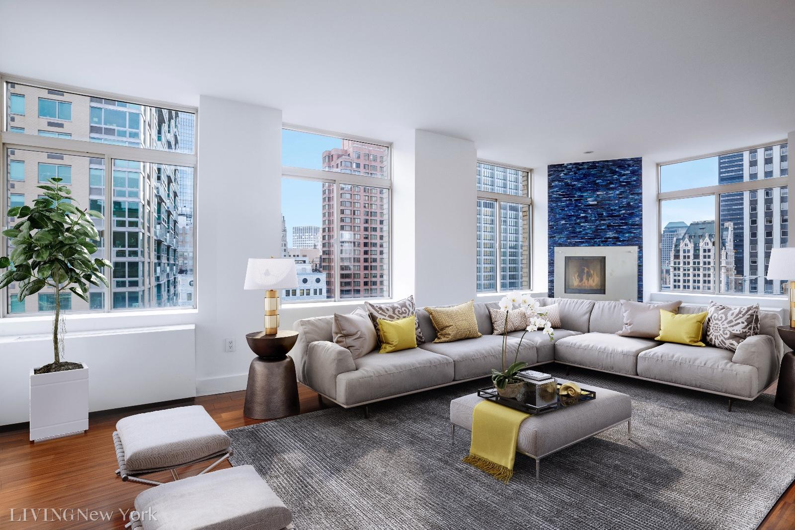 5 Apartment in Financial District