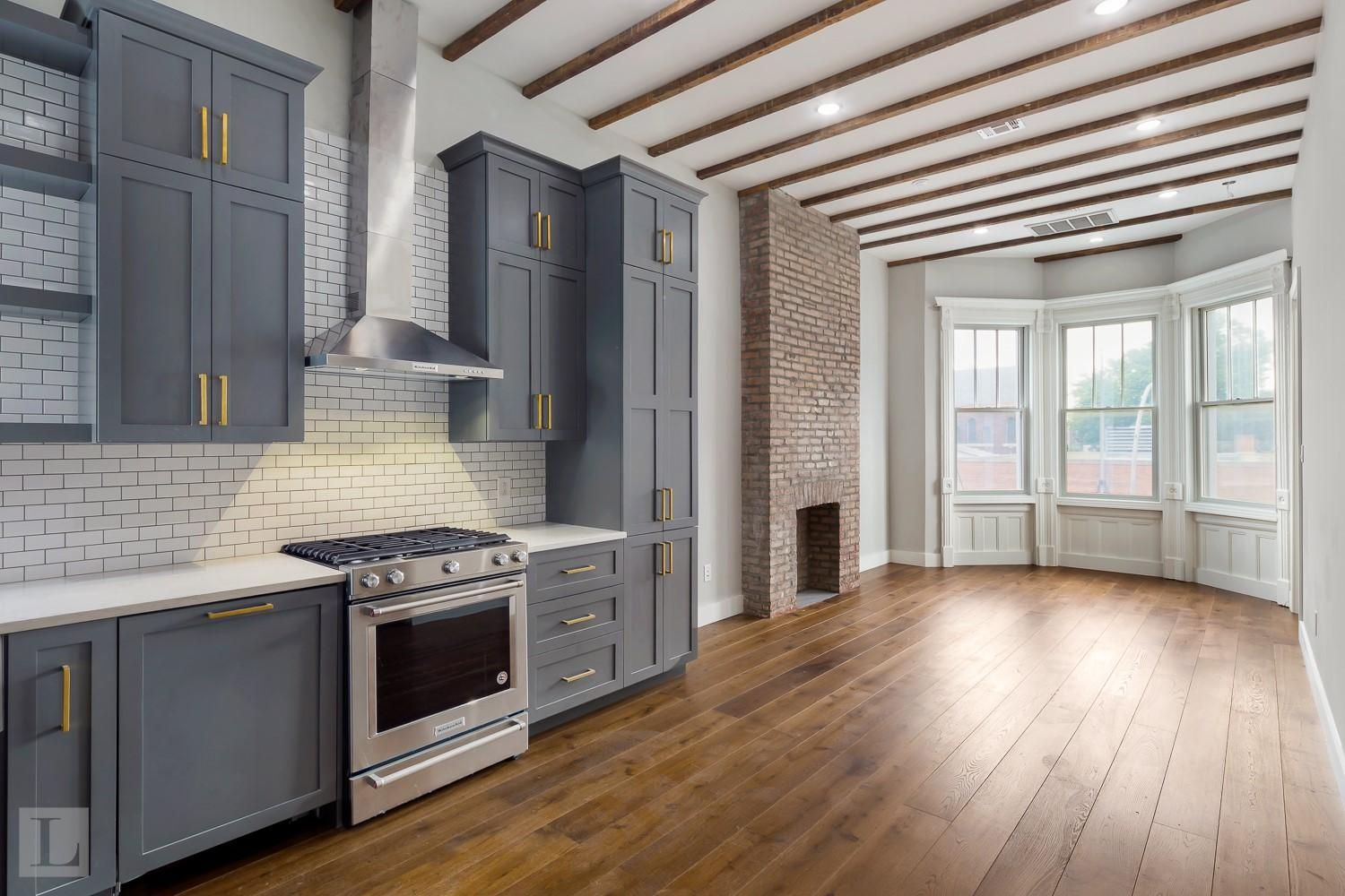 8 Townhouse in Greenpoint