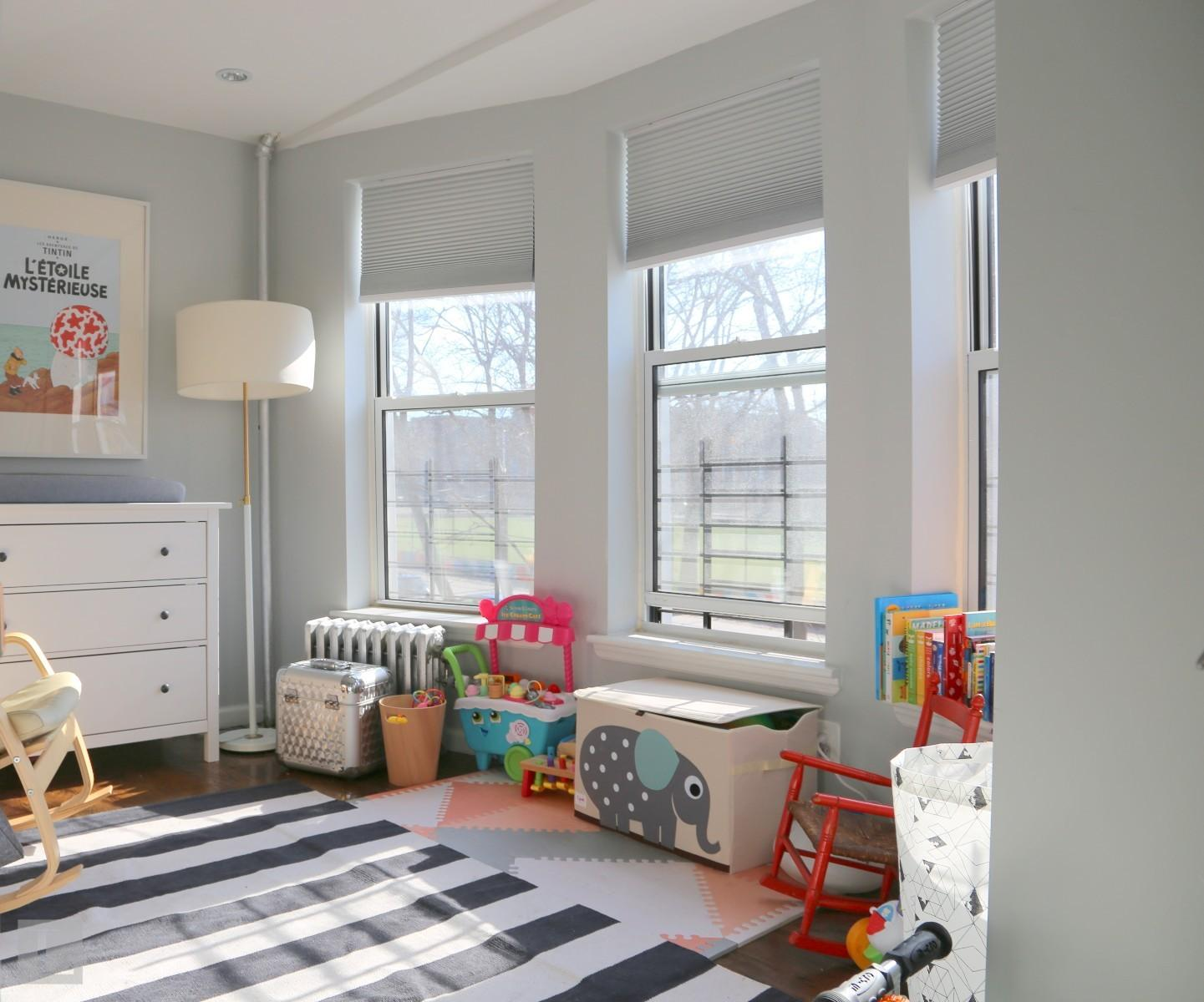 3 Apartment in Park Slope/Prospect Park