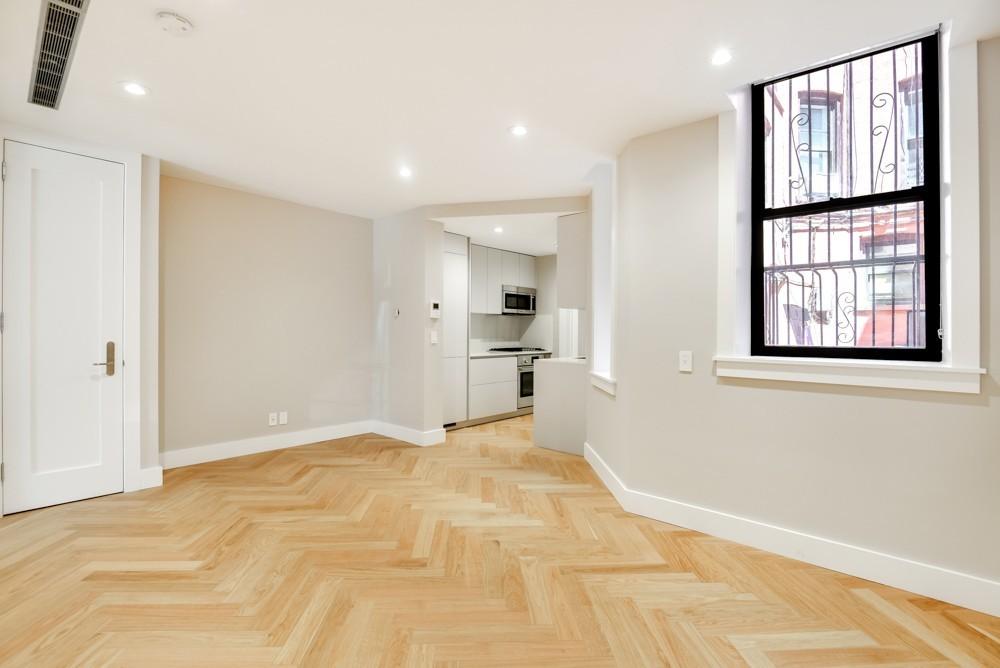 Studio Apartment in Prospect Heights