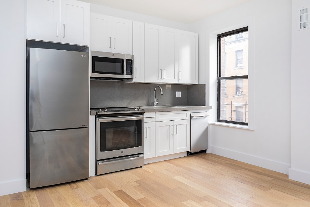 565 West 148th Street, Hamilton Heights, New York