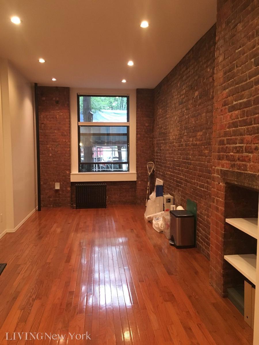 52 MacDougal Street, Soho, New York
