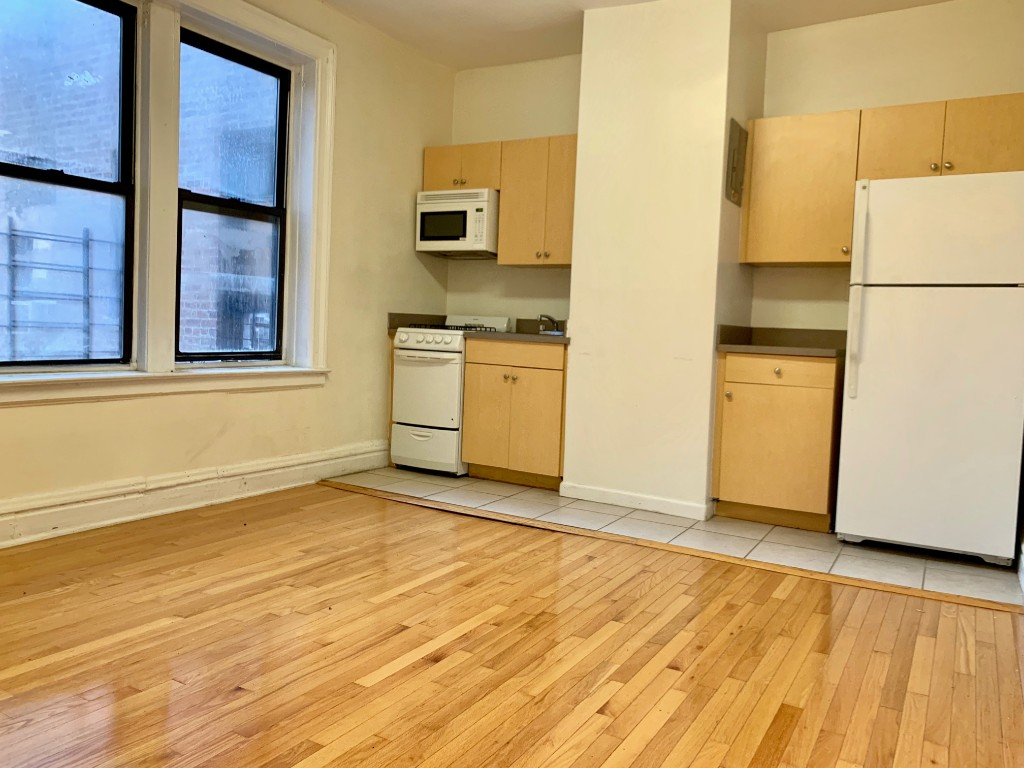 2 Ellwood Street, Apt 5R, Manhattan, New York 10040