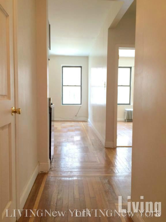 500 Fort Washington Avenue, Apt B23, Manhattan, New York 10033