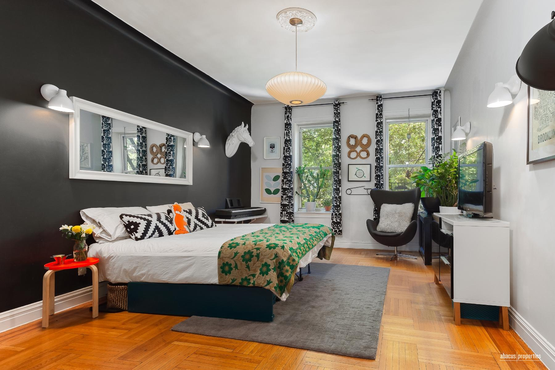 Proposed Bedroom 3